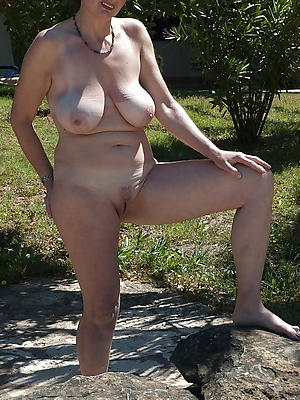 nasty mature nude women