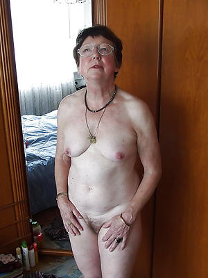 old lady boobs love porn