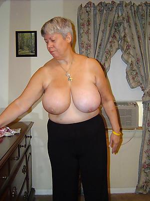 ugly undisguised age-old ladies