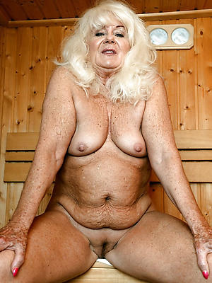 slutty naked old ladies