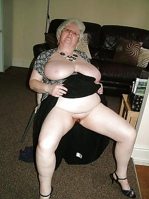 naughty old lady undisguised pics