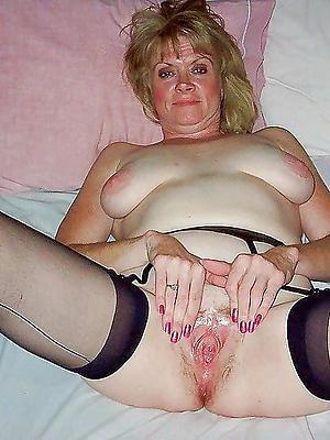 sexy dispirited matures