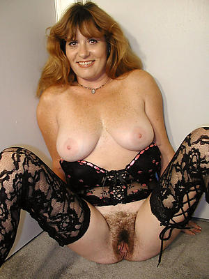 fantastic mature unshaved