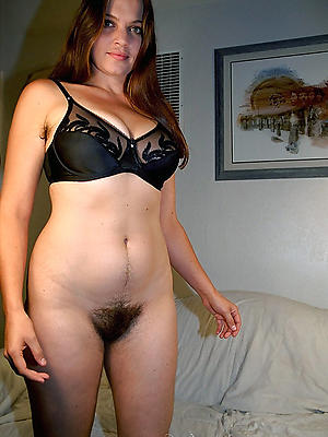 beauties mature unshaved