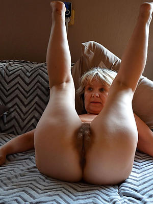 whorish unshaved mature women
