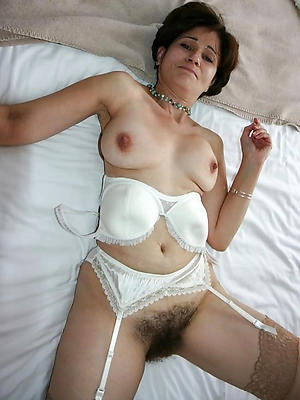 gorgeous unshaved ladies