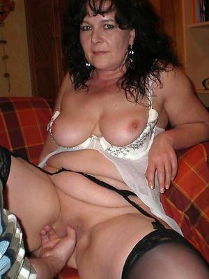 super-sexy mature private homemade