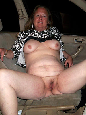 porn pics be proper of whorish mature private homemade