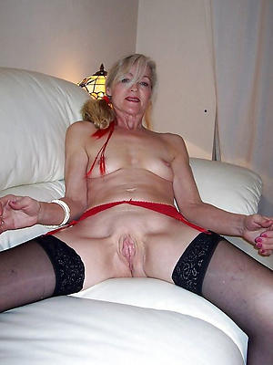 gorgeous mature women vagina
