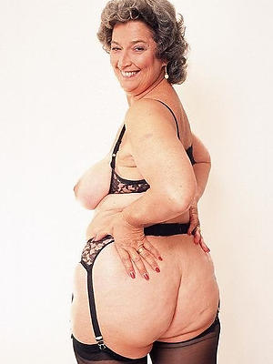 nasty mature fat asses