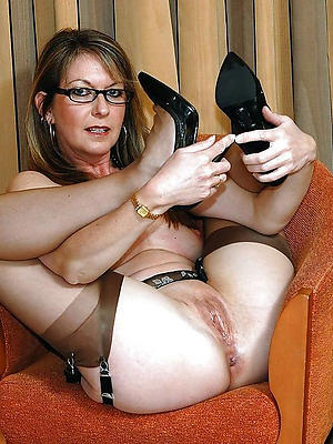 beautiful grown-up sex-mad pussy porn pics