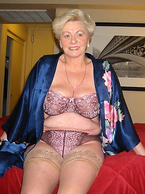slutty mature sexy lingerie porn pics