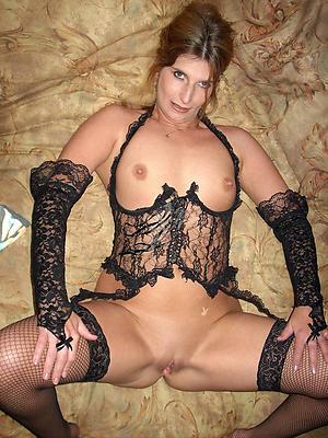 super-sexy lingerie mature women