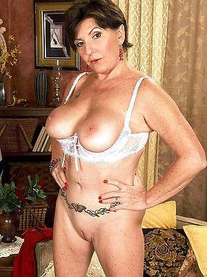 mature models posing nude