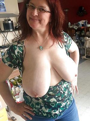 wonderful mature redhead porn pics