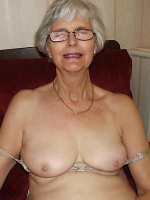 xxx sexy grandmas homemade porn pics