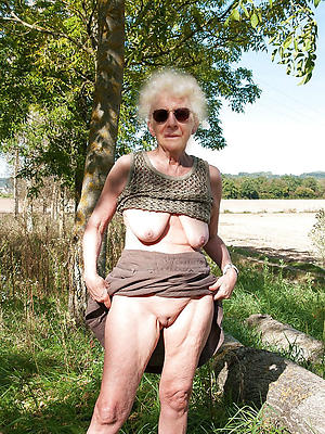 nasty grandma meagre porn pics
