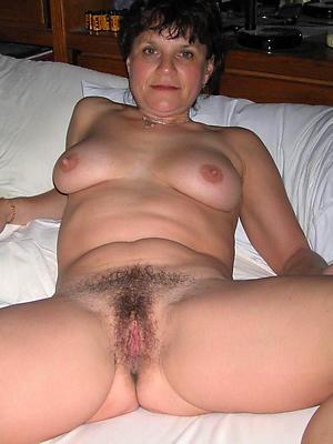gradual mature vagina