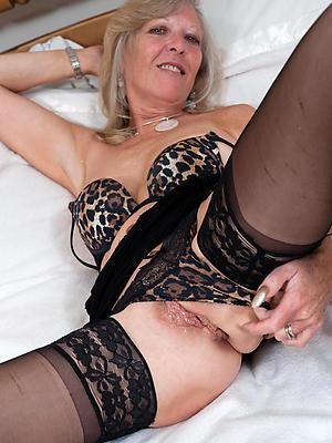 xxx homemade older adult ladies