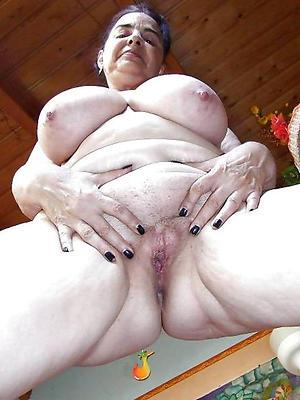 gorgeous older mature ladies