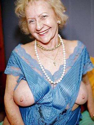 older mature aristocracy posing nude