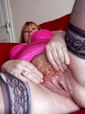 gorgeous grown up tight pussy homemade nude