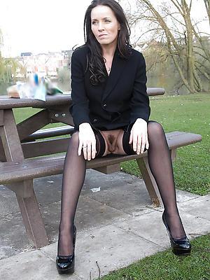 mature women in stockings love porn