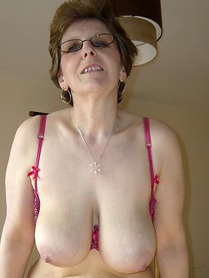 gorgeous old lady boobs porn pics