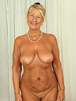 maw bosom stark naked