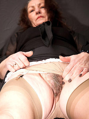ludicrous old lady knockers homemade pics