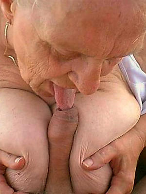 super-sexy old lady pussy