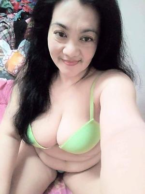 inadequate naked of age filipina homemade