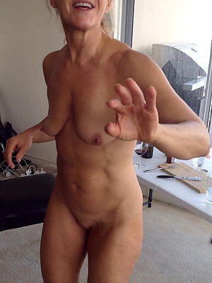 gorgeous old sexy homemade pics
