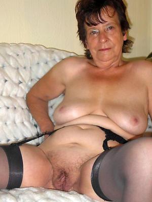 beautiful homemade granny pics
