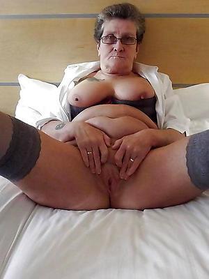 whorish homemade amateur granny