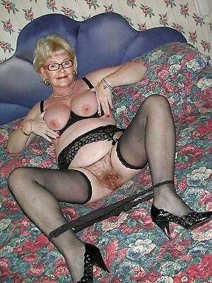 granny homemade stripped