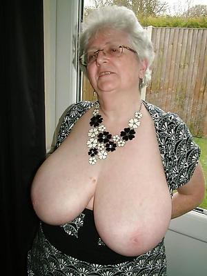 beautiful homemade amateur granny nude pics