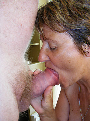 naughty sexy full-grown blowjob gallery