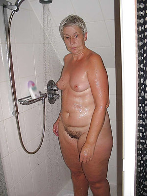 crazy chubby mature nude pics