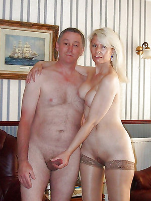 Sexy mature couples