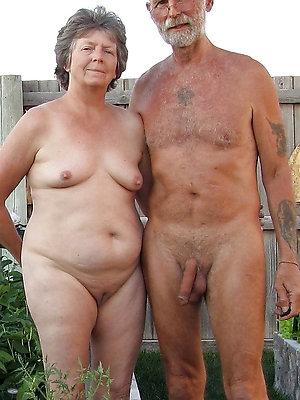 super-sexy homemade matured couple