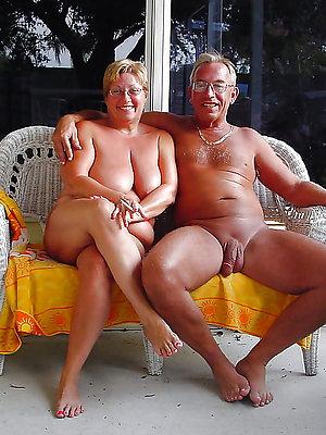 ugly nude mature couple pics