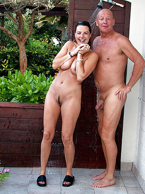 beautiful sexy mature couples