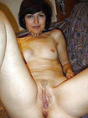 beautiful mature creampie nude pics