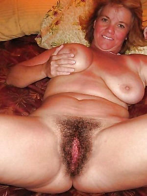fantastic unshaved mature pussy homemade pics