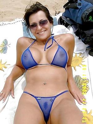 naff mature nurturer bikini nude pics