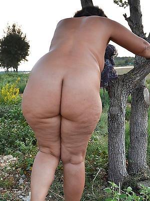 porn pics of heavy booty mature women