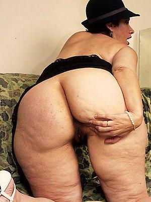 wonderful chubby booty mature moms