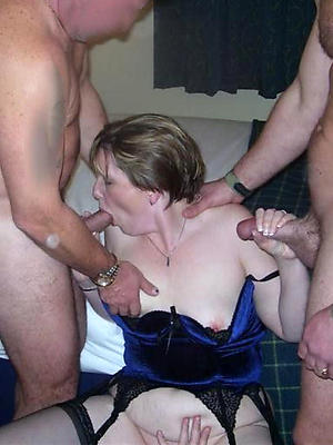 threesome grown-up porn