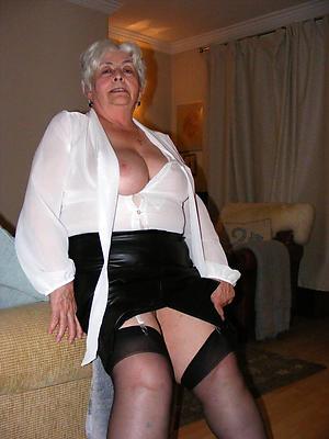 older mature porn homemade